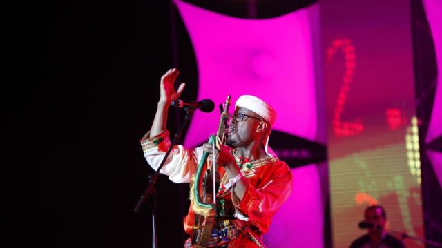 Festival Timitar 2013 - RIBAB FUSION AND GUESTS AGADIR 4