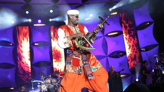 Festival Timitar 2013 - RIBAB FUSION AND GUESTS AGADIR