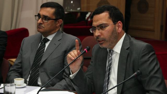 El Khalfi Laraichi SNRT