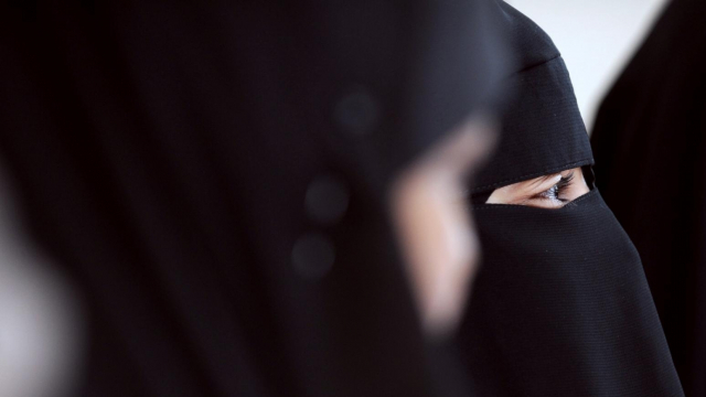 salafiste femme