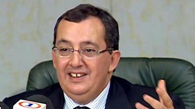 Ali Fassi Fihri TV