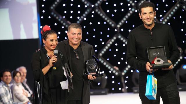 Fashion days 2013 - hommage Ayouch et BineBine