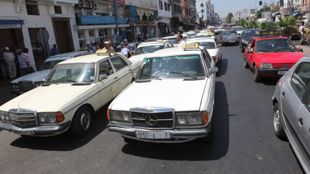 Greve Taxi 4