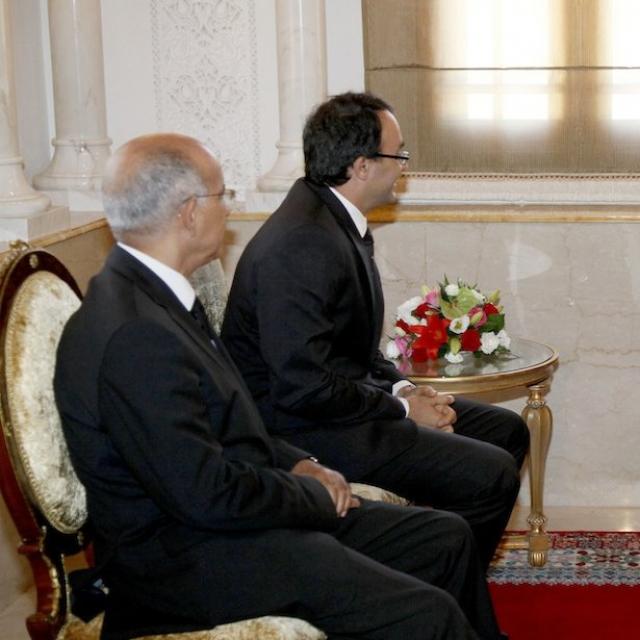 Juan Carlos Karim Ghellab Mohamed Cheikh Biadillah