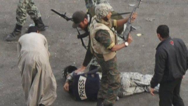 Egypte violence - 13 aout 2013 - 2