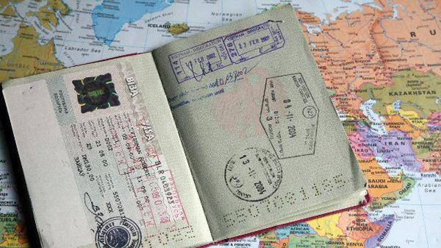 voyage maroc visa