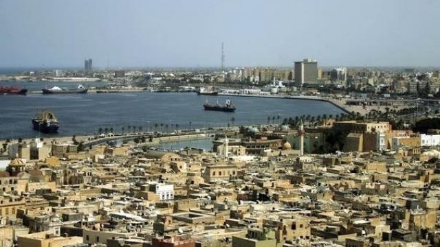 Tripoli Libye