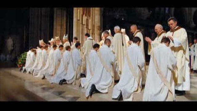 Eglise catholique Espagne
