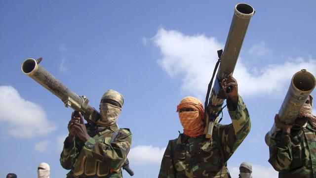 Terrorisme Afrique