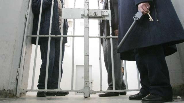 Prisons cellule
