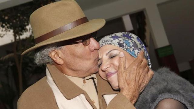 Lahecn Zinoun et Latefa Ahrar