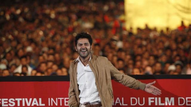 Jamal Debbouze FIFM 2013/1