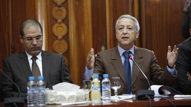 Mohamed Sajid maire de Casablanca, Khalid Safir Wali de Casablanca