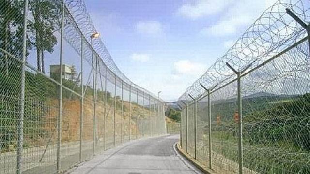 Poste frontières Bab Sebta