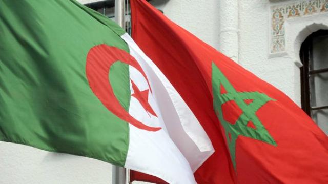 Maroc Algerie