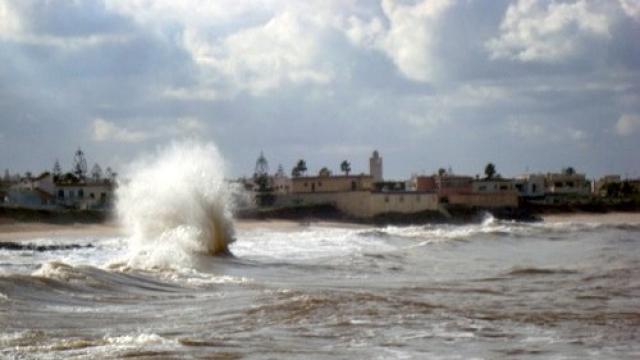 Mohammedia - plage