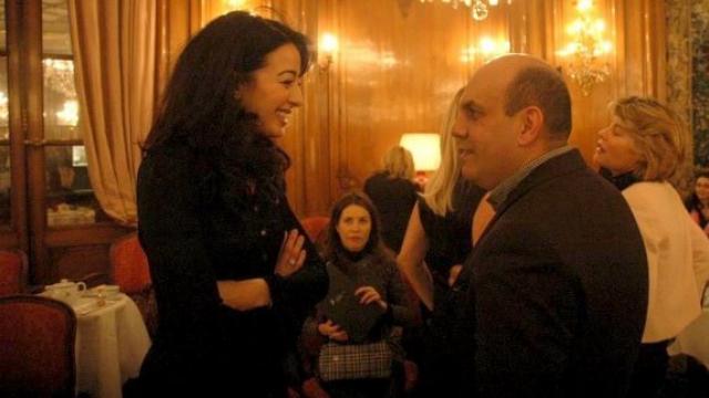Un diplomate marocain poursuivi en france - Consulat du maroc porte de versailles ...