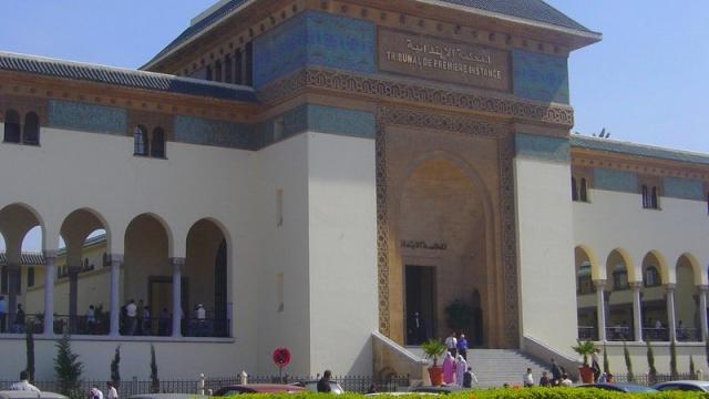 Tribunal Casa