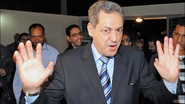 Mohand Laensar