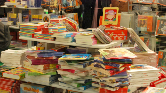 SIEL salon du livre maroc