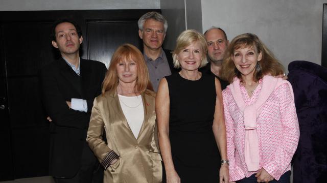 Prix littéraire féminin du Sofitel Tour Blanche - Jury