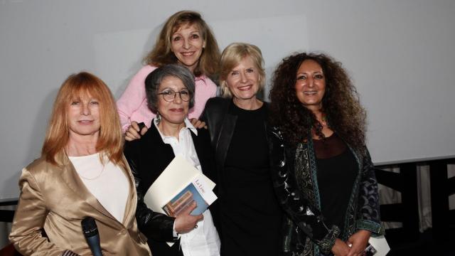 Prix littéraire féminin du Sofitel Tour Blanche - gagnantes