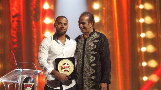 DJ VAN et Nabil Khaldi