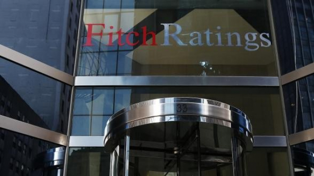 Fitch Ratings.
