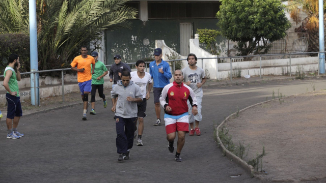 Casablancaise sport