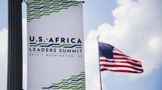 Sommet USA Afrique