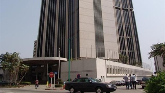Siège BAD - Banque Africaine de Développement