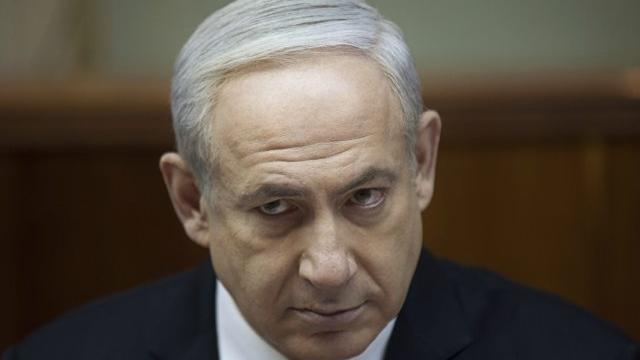 Benyamin Netanyahou, premier ministre israélien.