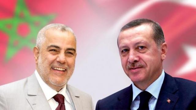 Benkirane-Erdogan