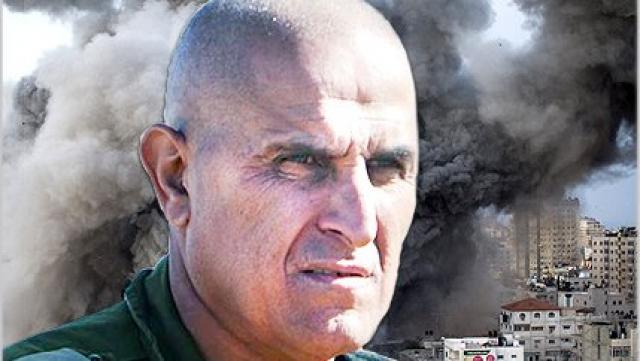Sami Turgeman - général israélien