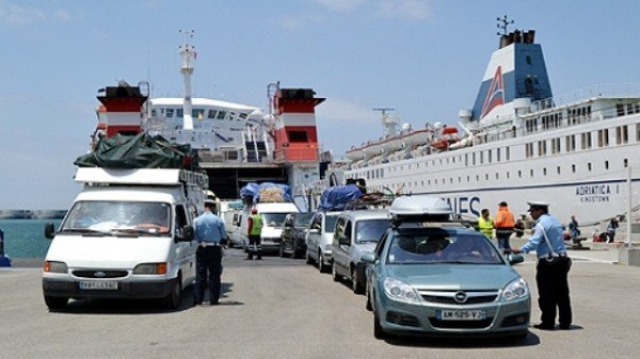 Tanger Med - MRE