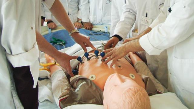 Santé faculté médecine privée Rabat