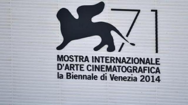 Mostra Venise 2014