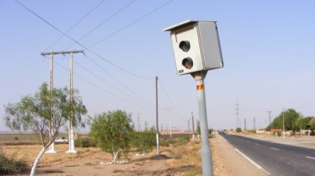 Radars de la roure