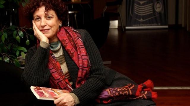 Rhita Elkhayat
