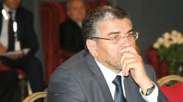 Mustapha Ramid