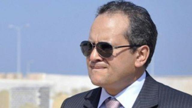 Yassine Mansouri, directeur de la DGED.