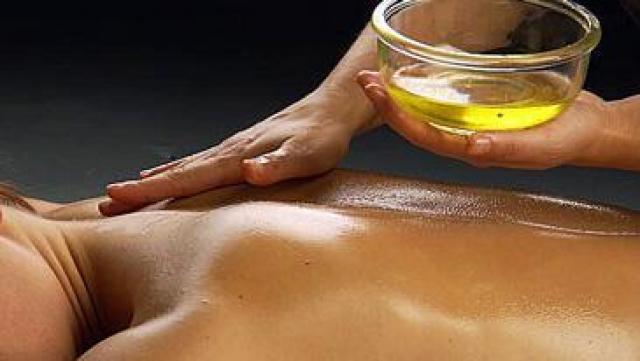 Massage arabe