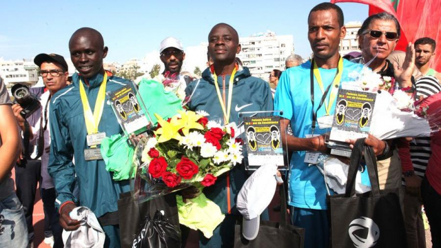marathon international 5