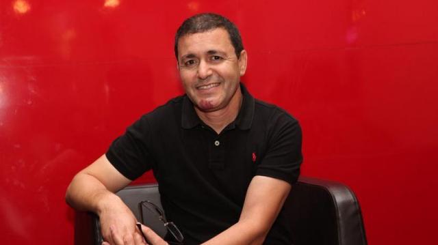 Al Mazned