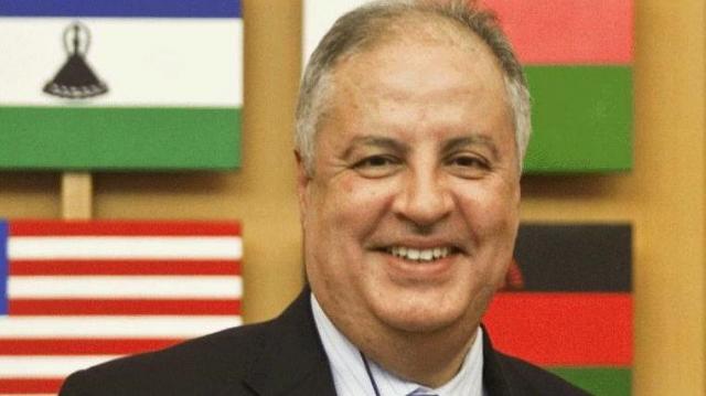 Hassan Abouyoub, ambassadeur du Maroc en Italie