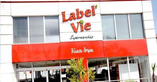 Label'Vie
