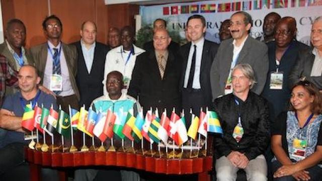 Le Maroc à la tête de l'Union Francophone de Cyclisme