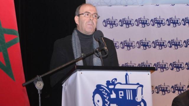 Hakim Benchamass