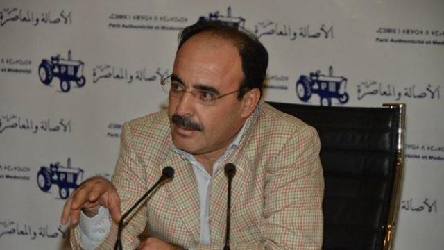Ilyas Omari