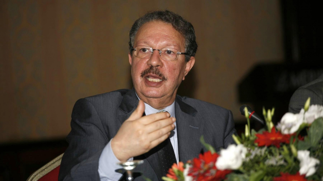 Ahmed Lahlimi